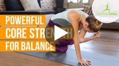 Day 11 is all about core strength!  http://www.doyouyoga.com/lesson/day-11-powerful-core-strength-for-balance/ Power up and get balanced with the #DYYPowerYoga Challenge — join here! doyouyoga.com/power-up #yoga