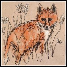 Foxy.... Loopy