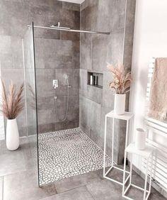 Bathroom Design Inspiration, Bad Inspiration, Shower Inspiration, Home Decor Inspiration, Decor Ideas, Home Interior, Bathroom Interior, Decor Interior Design, Interior Styling