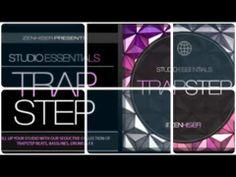 Zenhiser Studio Essentials Trapstep - http://www.audiobyray.com/samples/loopmasters/zenhiser-studio-essentials-trapstep/ - Loopmasters