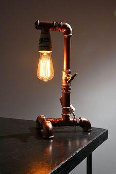 industrial lamp Edison