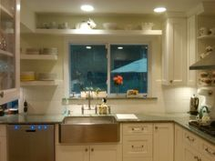 Light Pink Kitchen Cabinets | Http://jellyfruit.info | Pinterest | Pink  Kitchen Cabinets, Ceiling Lights And Kitchens