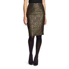 Women's Pencil Skirt - Éclair | Target