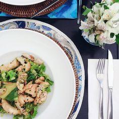 Caesar Salad <3 | instagram: danipetry