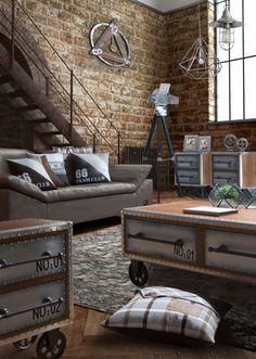 #eurofirany #salon #mieszkanie #dom #wyposażeniewnętrz #dekoracja #styl #moda #zasłony #firany #loft #ideas #pillows