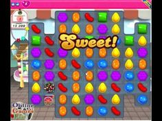 http://atvnetworks.com/ Candy Crush Saga Gameplay First Look (Episode 1 - 10 levels)