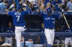 Jays play long ball, Redmond impresses in first career win as Toronto downs Twins | newscanada-networknewscanada-network #sportscanada