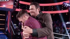 Adam Levine and Blake Shelton coach their teams to greatness on The Voice while simultaneously teaching us all important lessons in friendship and love. Watch the bromance return to NBC on Monday, February 23, 2015.