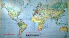 Dois brasileiros mundo afora numa Kombi 1975!: Mundo em Verde e Amarelo? Como assim?