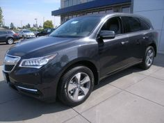 2014 Acura MDX Base AWD Base 4dr SUV SUV 4 Doors for sale in Portland, OR Source: http://www.usedcarsgroup.com/used-acura-for-sale-in-portland-or