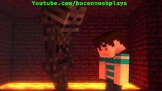 Top 5   Melhores animações de Minecraft   Mais Recentes   Junho!