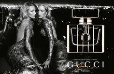 Blake Lively for Gucci Premiere  Campaign 2012