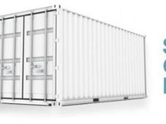 Used Shipping Containers AVAILABLE supply the greatest value for money storage unit you can purchase. All shipping compartments begin life as vessel for shipping items overseas, and for this function they need to be remarkably sturdy to stand up to damages during transportation (bearing in thoughts they are accumulated in addition to each other!) and totally watertight. For that reason they are made from corten steel, which is thick and consists of rust resistant properties. Shipping Containers For Sale, Shipping Container Homes, Corten Steel, Outdoor Furniture, Outdoor Decor, House Plans, The Unit, House Design, How To Plan