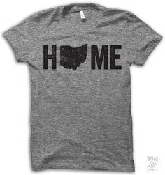 Ohio Home Shirt