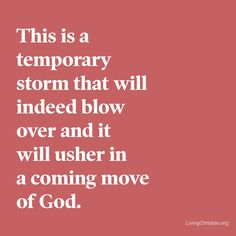 It's Only Temporary! Prayer Quotes, Scripture Quotes, Words Of Encouragement, Spiritual Quotes, Faith Quotes, Positive Quotes, Bible Verses, Scriptures, Religion