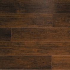 would love to refinish my wood floors to this darker color...