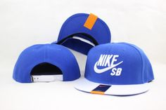 2014 Fashion New NK SB snapback hats sexy casual letter baseball men caps 20 colors free drop shipping $9.99