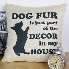 Pillows With Quotes and Phrases - Cute and Funny Home Design - Good Housekeeping