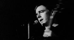 Jason Molina's long dark blues