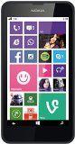 Nokia Lumia 630 Single-SIM Smartphone (45 Zoll (114 cm) Touch-Display 8 GB Speicher Windows 8.1) schwarz