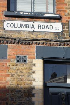 Columbia Road by Les photos de Vero, via Flickr