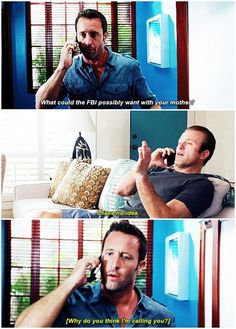 hawaii five 0 mcdanno alex o'loughlin scott caan Alex O'loughlin, Cinema Movies, Movie Tv, My Favorite Part, Favorite Tv Shows, Meaghan Rath, Ncis New, Grace Park, Scott Caan