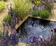 Garden Design; tendências no design de jardins