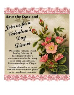 163 best spring green general store images on pinterest in 2018 valentines day dinners feb 13th 14th mightylinksfo