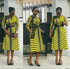 26340913d0690b Ankara is setting the trends in the fashion world and the list of styles  you can choose from is fast becoming endless. Whatever the occasion or if  you are ...