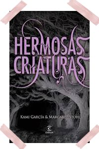 Mi Colección de Libros: Las dieciseis lunas 1- Hermosas criaturas