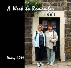 A Week to Remember | Book Preview