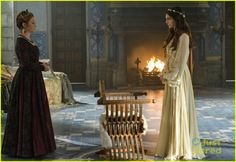 Adelaide Kane: Tons of Drama on Tonight's 'Reign'! | reign inquisition stills 03 - Photo
