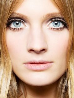 The best tricks to give you brighter eyeballs.