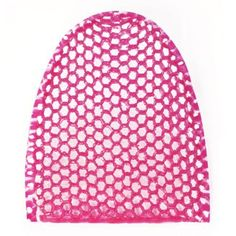 Spacell Stimulite Facial Sponge  Magenta *** Click on the image for additional details.