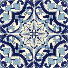 Quarter Barletta Terra Nova Hacienda Ceramic Tile