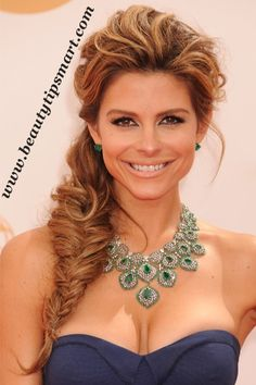 Cool Braided Hairstyles For Girls With Long Hair 2014