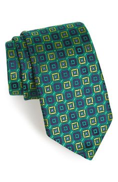 Ted Baker London Woven Silk Tie available at #Nordstrom