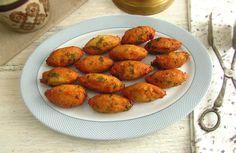 Pastéis de bacalhau | Food From Portugal