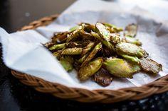 Broccoli, Stems and All - NYTimes.com
