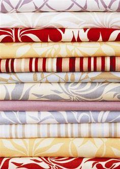 LULU DK Fabrics