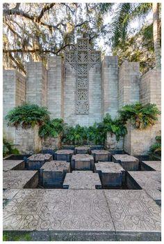 Mayan Revival Architecture Nabs National Historic Landmark Status - The Design Tourist : www.TheDesignTourist.com