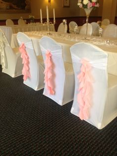 Wedding Chair Cover Hire Wrexham Knoll Task 39 Best Receptions Images Special Day Parties Stunning Ruffle Sashes Paired Perfectly With Lycra Bands On Covers For The Extra Touch To Your Reception Available In Range Of Colour Options