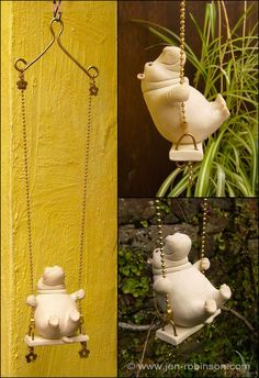 Swingin'po by Hippopottermiss on deviantART - OMG I NEED THIS FOR MY BACKYARD