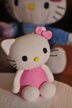 hello kitty by me