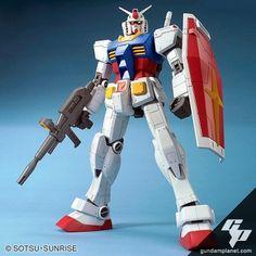 Mega Size 1/48 RX-78-2 Mega Size Gundam