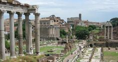 Places to see in ( Rome - Italy ) Roman Forum Oh The Places You'll Go, Cool Places To Visit, Places To Travel, Travel Destinations, Rome Travel, Travel And Tourism, Travel Guide, Travel Europe, Italy Travel