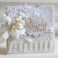 ślub,życzenia,młoda para,pudełko - Kartki okolicznościowe - Akcesoria w ArsNeo