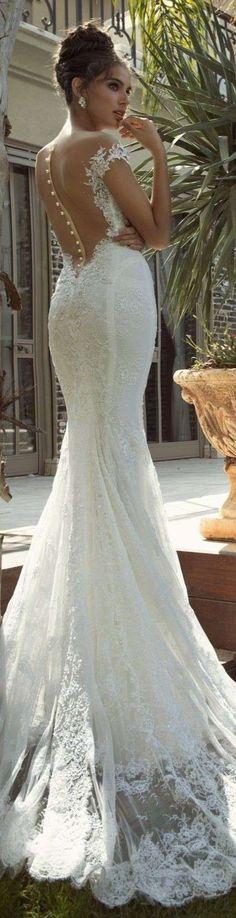 Abiti da sposa Galia Lahav 2015 (Foto 4/42) | Stylosophy