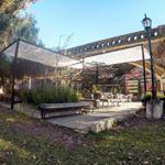 #moda #deco #arquitectura #diseño #tendencia2018 #restaurantes #comidasana #healthyfood #palermo #bsas #argentina Palermo, Pergola, Outdoor Structures, Instagram, Outdoor Decor, Home Decor, Trends 2018, Camo, Getting To Know