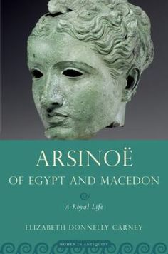 """The life of Arsinoe II (c. 316-c.270 BCE), daughter of Ptolemy Soter, the founder of the Ptolemaic dynasty, is characterized by dynastic intrigue. Her marriage to her full brother Ptolemy II, king of Egypt, was the first of the sibling marriages that became the ""dynastic signature"" of thePtolemies. With Ptolemy II, she ended her days in great wealth and security and was ultimately deified. However, in order to reach that point she was forced to endure two tumultuous marriages, both of which…"